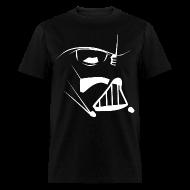 T-Shirts ~ Men's T-Shirt ~ Darth Vader Closeup
