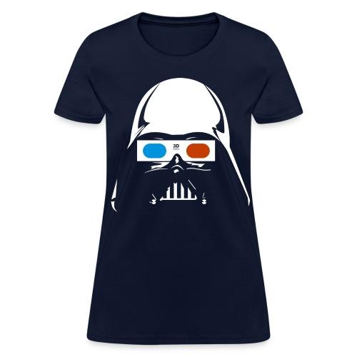 SKYF-01-028 vader wear 3D Women - Women's T-Shirt