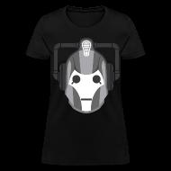 T-Shirts ~ Women's T-Shirt ~ SKYF-01-038-DR who enemy Women