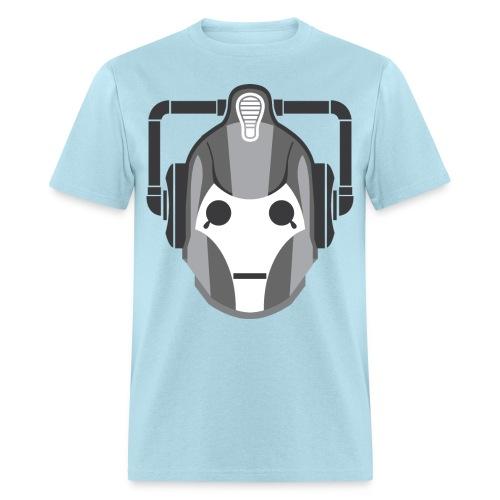 SKYF-01-038-DR who enemy - Men's T-Shirt