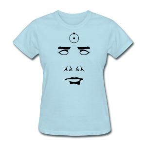 SKYF-01-041-Dr.Manhattan Women - Women's T-Shirt
