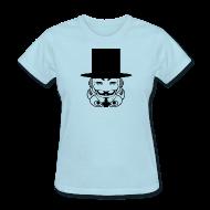 T-Shirts ~ Women's T-Shirt ~ SKYF-01-044-v-trooper Women
