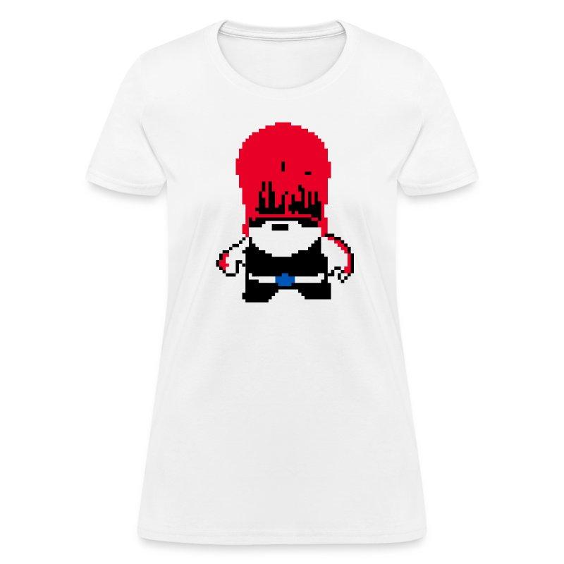 SKYF-01-062-fortress bear Women - Women's T-Shirt