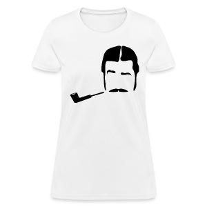 SKYF-01-063-Some Way to be cool Women - Women's T-Shirt