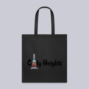 City Heights  - Tote Bag