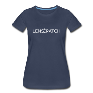 Lenscratch T-Shirt (Women)