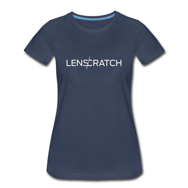LENSCRATCH T-Shirt (Women)