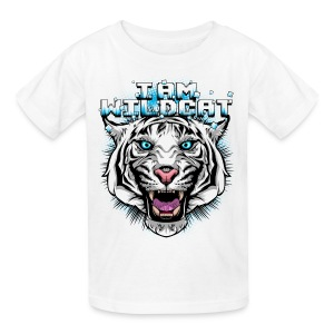 Kids' Logo T-Shirt - Kids' T-Shirt