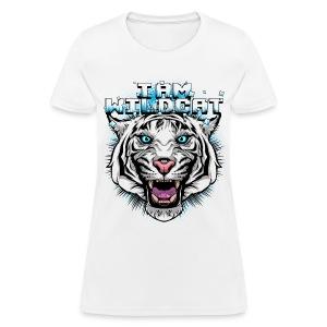 Women's Logo T-Shirt - Women's T-Shirt