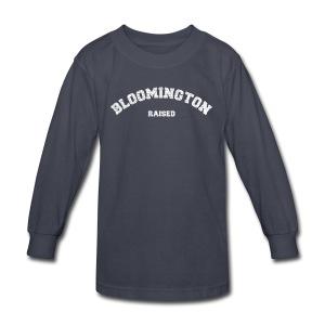 Bloomington Raised