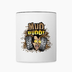 Mud Buddy Bottles & Mugs
