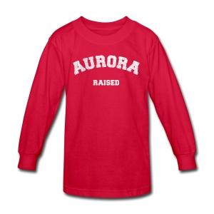 Aurora Raised