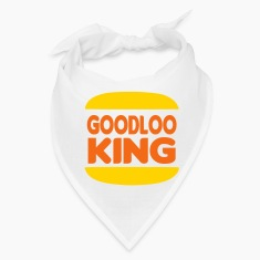 Good Looking: Burger Chain Parody Caps