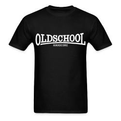 Oldschool hardcore Punk - Crust - Anarcho-punk - Crass - Conflict - Punkrock - Oi! - If the kids are united