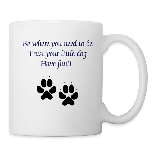 Agility Mantra - Coffee/Tea Mug