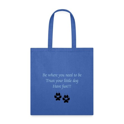 Agility Mantra - Tote Bag