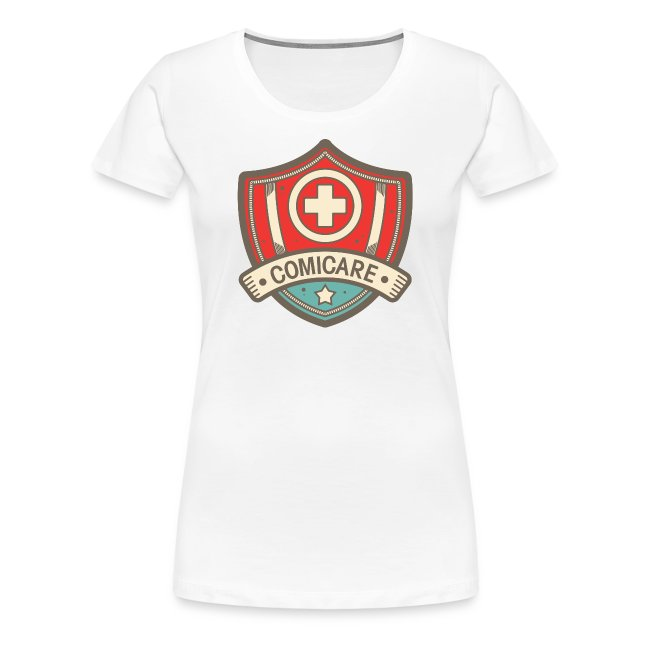 Premium Women Shield T