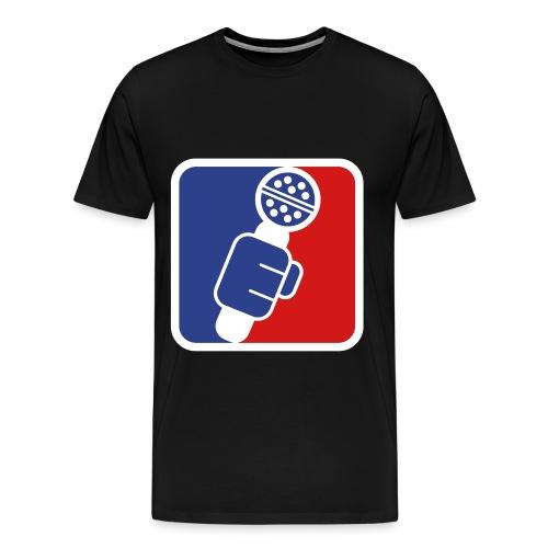 Emcee League - Men's Premium T-Shirt