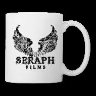 Mugs & Drinkware ~ Coffee/Tea Mug ~ Seraph Logo Mug