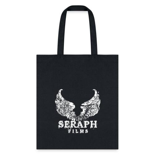 Seraph Films Logo Tote Bag - Tote Bag