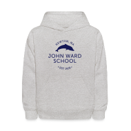 Sweatshirts ~ Kids' Hoodie ~ Kid's Hooded Sweatshirt - Multiple color choices available