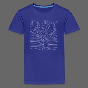 The Michigan Division - Kids' Premium T-Shirt