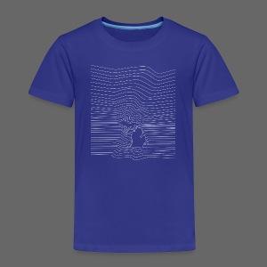 The Michigan Division - Toddler Premium T-Shirt