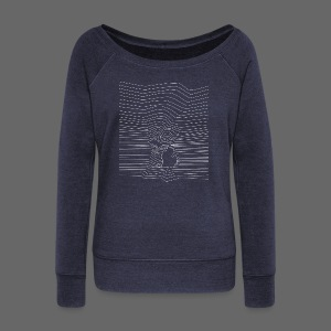 The Michigan Division - Women's Wideneck Sweatshirt