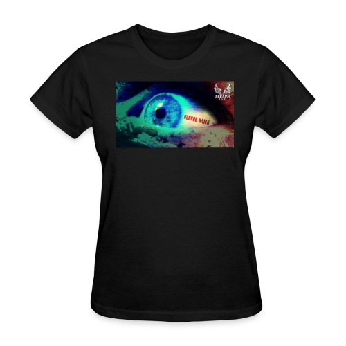 Horror Haiku Woman's T-Shirt - Women's T-Shirt
