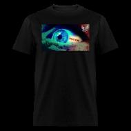 T-Shirts ~ Men's T-Shirt ~ Horror Haiku Men's T-Shirt