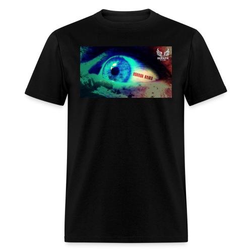 Horror Haiku Men's T-Shirt - Men's T-Shirt