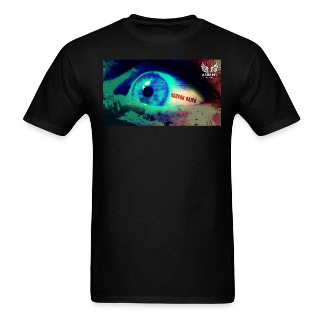 Horror Haiku Men's T-Shirt