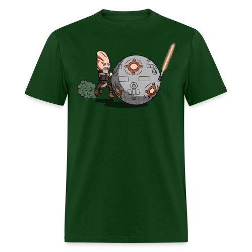 Ki-adi Mundi Damacy - Men's T-Shirt
