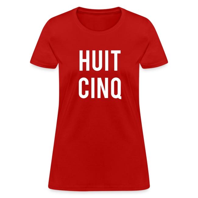 Huit Cinq (Female)