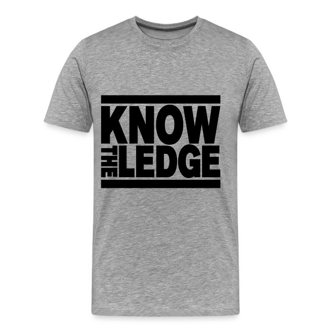 Know The Ledge