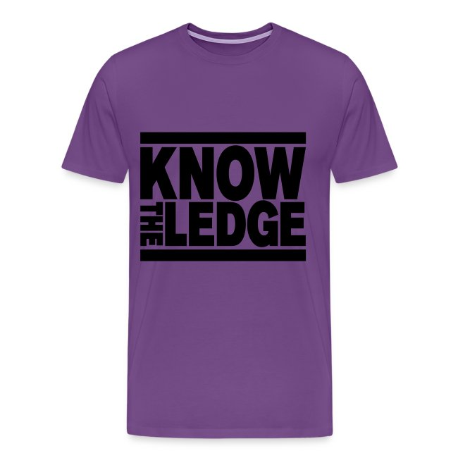 Know The Ledge