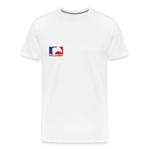 Pro Gamer T-Shirt - Men's Premium T-Shirt