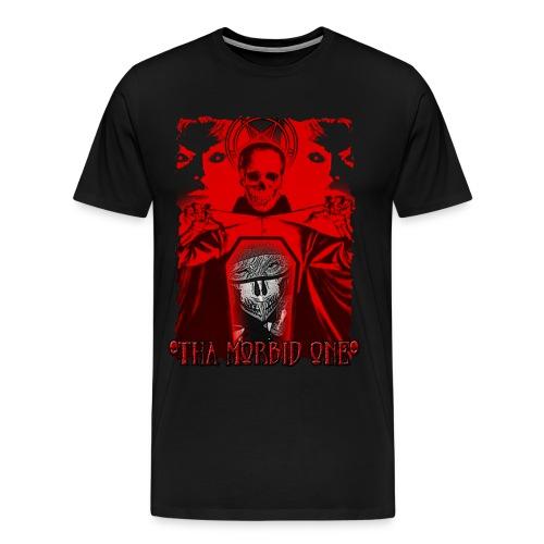 Tha Morbid One T shirt SM- XXXXXL - Men's Premium T-Shirt