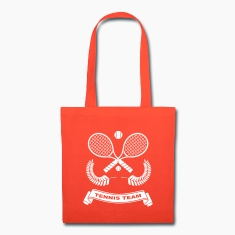 Tennis-Team Bags & backpacks