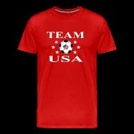 T-Shirts ~ Men's Premium T-Shirt ~ Article 16456720