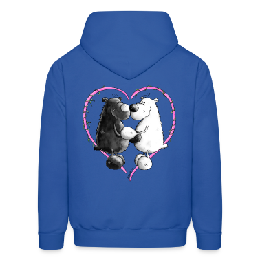 Love Bears - Bear - Teddy Hoodies