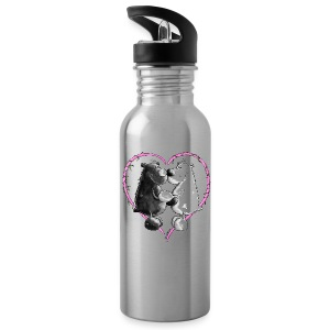 Love Bears - Bear - Teddy Bottles & Mugs - Water Bottle