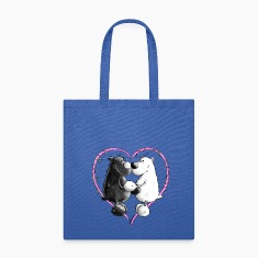Love Bears - Bear - Teddy Bags & backpacks