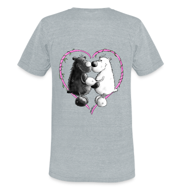 Love Bears - Bear - Teddy T-Shirts