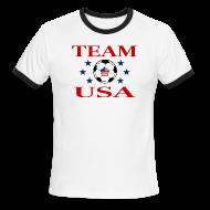 T-Shirts ~ Men's Ringer T-Shirt ~ Article 16458566
