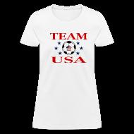 T-Shirts ~ Women's T-Shirt ~ Article 16458590