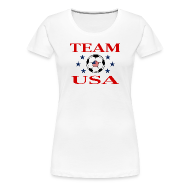T-Shirts ~ Women's Premium T-Shirt ~ Article 16458582