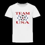Baby & Toddler Shirts ~ Toddler Premium T-Shirt ~ Article 16458532