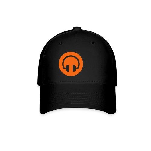 Headphone Hat - Baseball Cap