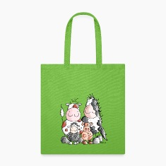 Funny Farm Animals Bags & backpacks